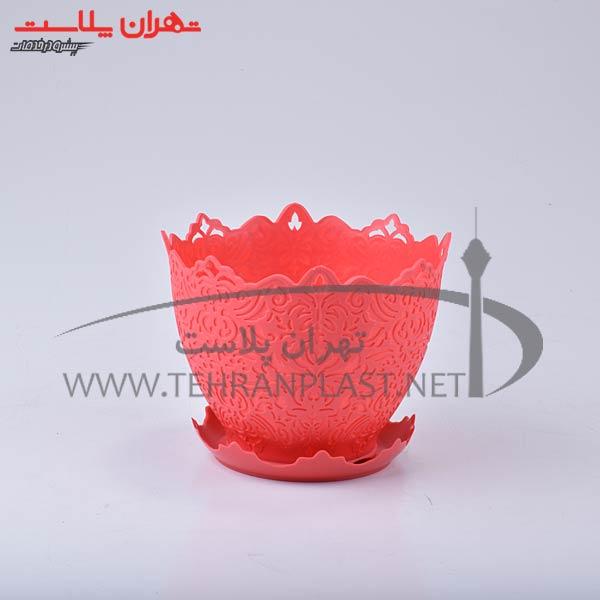 گلدان مگنولیا سایز۳