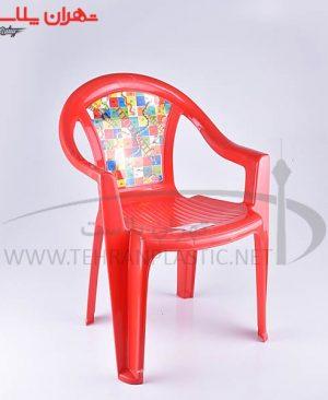 صندلی کودک عکسدار۹۰۰// ۶تایی