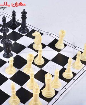 شطرنج تهران دوج/۲۴تایی