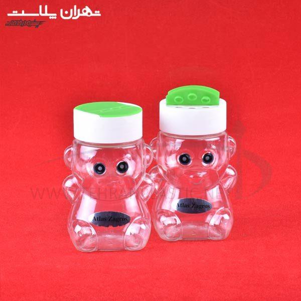 کد۵۳۱۱بانکه عروسکی ۲قلو سایز۱۸ ۱تایی تهران پلاست پخش عمده